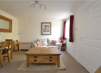 Thumbnail 2 bedroom end terrace house for sale in Stow Avenue, Witney