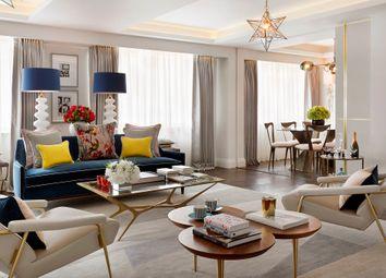 Thumbnail 3 bedroom flat for sale in Beau House, 102 Jermyn Street, London
