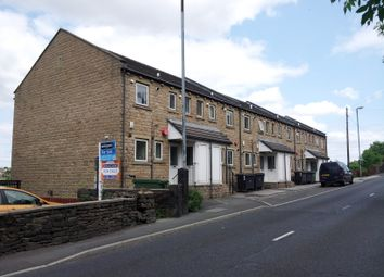 Thumbnail 1 bed flat to rent in Park Road West, Crosland Moor, Huddersfield