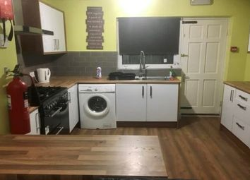 Thumbnail 9 bed property to rent in Booth Avenue, Manchester