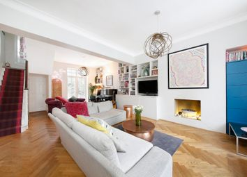 Thumbnail 4 bed terraced house for sale in Tyrwhitt Road, Brockley, London