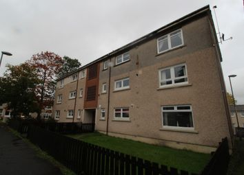 Thumbnail 3 bed flat to rent in Greenside Street, Coatbridge, North Lanarkshire