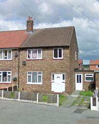 Thumbnail 3 bed semi-detached house for sale in Derwent Road, Ashton-In-Makerfield, Wigan