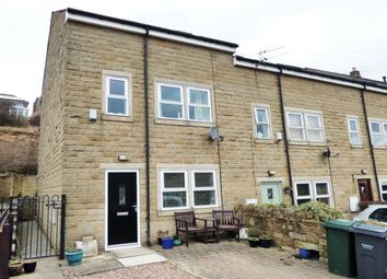 Thumbnail 4 bed property for sale in Heathcliff Mews, Thornton, Bradford