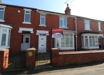 Thumbnail 3 bed terraced house to rent in Springwell Lane, Balby, Doncaster, South Yorkshire