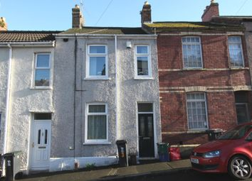 Thumbnail 2 bedroom terraced house for sale in Lambert Street, Newport