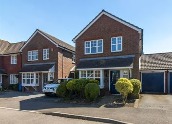 Thumbnail 3 bed property for sale in Hilton Close, Faversham