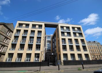 Thumbnail 2 bed flat to rent in St. Andrews Street, G/2, Glasgow