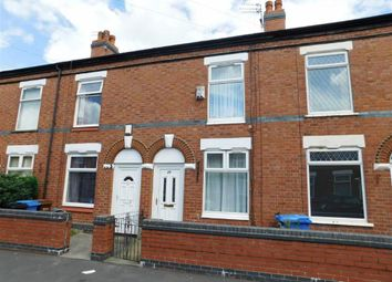 Thumbnail 2 bed terraced house for sale in St Matthews Road, Edgeley, Stockport