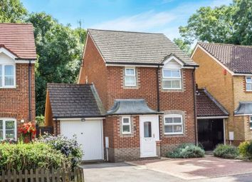 Thumbnail 3 bed detached house for sale in Birdhaven Close, Banbury Road, Lighthorne, Warwick