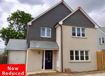 Thumbnail 4 bed detached house for sale in Plot 14 Ashley At Chandler Park, Penryn
