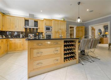 Thumbnail 6 bedroom detached house for sale in Wellington Avenue, Virginia Water, Surrey