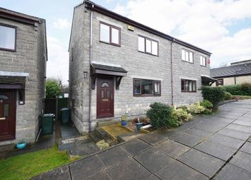 Thumbnail 3 bedroom semi-detached house for sale in 10, Chapel Close, Skelmanthorpe, Huddersfield, West Yorkshire