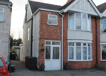 Thumbnail 4 bed semi-detached house for sale in Beaumont Avenue, Hinckley