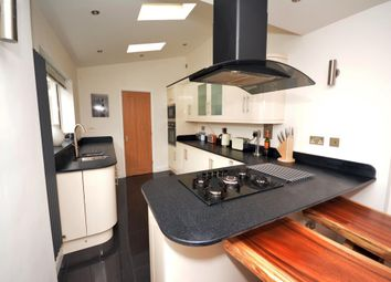 Thumbnail 3 bed property to rent in Glamorgan Street, Canton, Cardiff