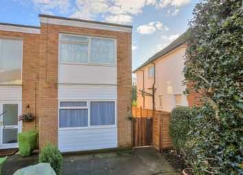 Thumbnail 1 bed flat for sale in Masefield Road, Harpenden