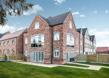 Thumbnail 4 bed semi-detached house for sale in Milford Green Court, Malkins Way, Shawbury Lane