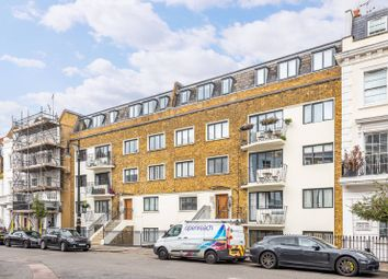 Thumbnail Studio for sale in Moreton Place, Pimlico, London