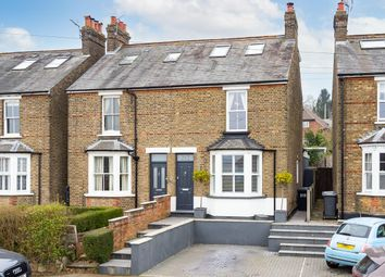 Thumbnail 3 bed property for sale in Ware Road, Hertford