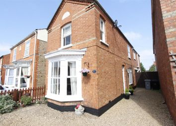 Thumbnail 3 bed detached house for sale in Meadowgate, Bourne