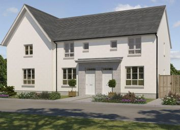"Thumbnail 2 bedroom terraced house for sale in ""Dalhousie"" at Berryden Road, Aberdeen"
