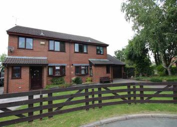 Thumbnail 6 bed detached house for sale in Glenesk Court, Deeside, Clwyd