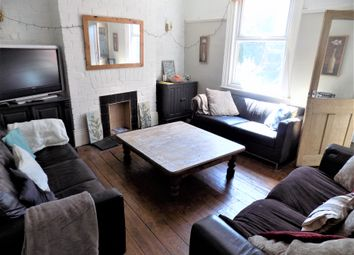 Thumbnail 6 bed terraced house to rent in Walton Road, Sheffield