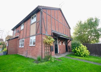 Thumbnail 1 bed property to rent in Lucerne Close, Huntington, Chester