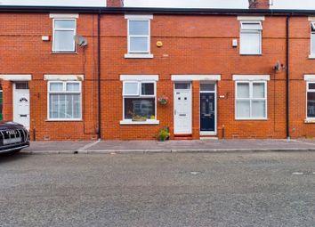 Thumbnail 2 bed terraced house for sale in Lyndhurst Street, Weaste, Salford