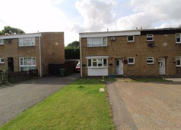 Thumbnail 3 bed semi-detached house for sale in Galley Hill, Stony Stratford, Milton Keynes, Bukinghamshire