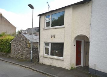 Thumbnail 2 bed semi-detached house for sale in Town Street, Ulverston, Cumbria