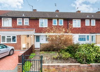 Thumbnail 3 bedroom terraced house for sale in Balfour Road, Blackbird Leys, Oxford