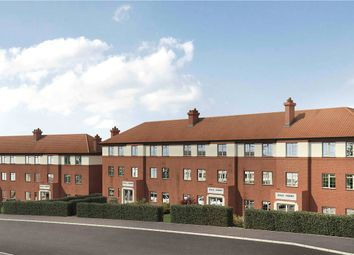Thumbnail 1 bed property for sale in Hale Court, Hale Lane, Edgware