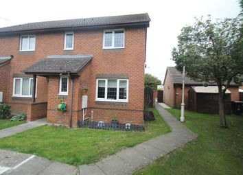 Thumbnail 3 bed semi-detached house for sale in Curlew, Aylesbury