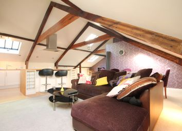Thumbnail 2 bed flat to rent in Falconars Apartments, 18 Clayton Street, Newcastle Upon Tyne