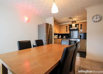 Thumbnail 2 bedroom flat to rent in Beaufort Court, Atlantic Wharf, Cardiff Bay