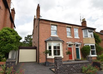 Thumbnail 3 bed semi-detached house for sale in Corbett Street, Droitwich