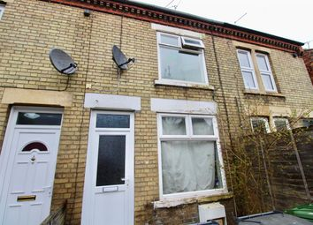 Thumbnail 2 bed terraced house for sale in Padholme Road, Peterborough