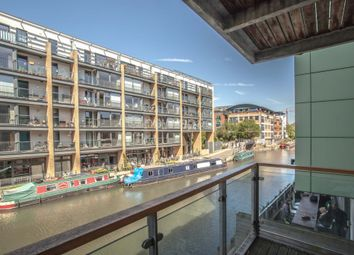 Thumbnail 3 bed flat to rent in Orsman Road, Haggerston