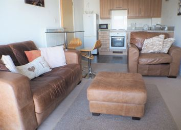 Thumbnail 1 bedroom flat to rent in Bellisle Apartments, Swansea
