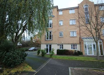 Thumbnail 2 bed flat for sale in Cornflower Drive, Bessacarr, Doncaster
