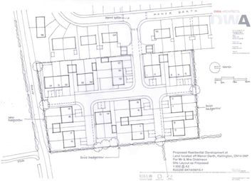 Thumbnail Land for sale in Manor Garth, Kellington