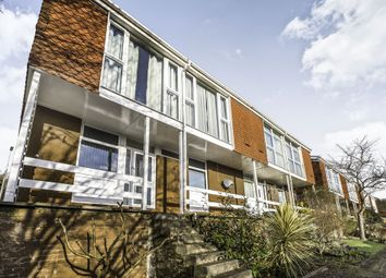 Thumbnail 3 bed end terrace house for sale in Abbots Walk, Neath Abbey, Neath