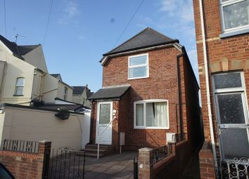 Thumbnail 3 bed detached house to rent in Fortescue Road, St. Thomas, Exeter