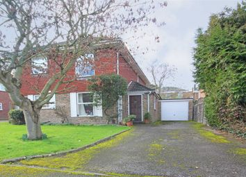 Thumbnail 4 bed detached house for sale in The Pines, Sunbury-On-Thames