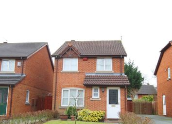 Thumbnail 3 bed detached house for sale in Stapehill Close, Old Swan, Liverpool