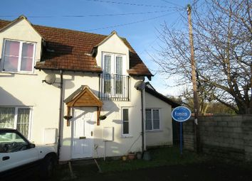 Thumbnail 1 bed end terrace house to rent in Nippors Way, Winscombe