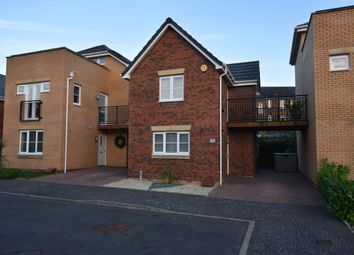 Thumbnail 2 bedroom detached house to rent in Grammar School Walk, Uddingston, Glasgow