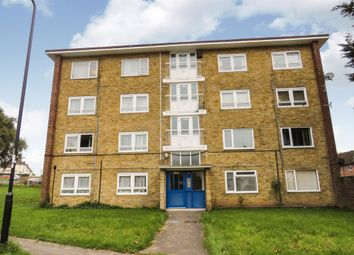 Thumbnail 2 bedroom flat for sale in Crabwood Road, Southampton