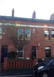 Thumbnail 4 bed terraced house to rent in Kimberley Street, Belfast